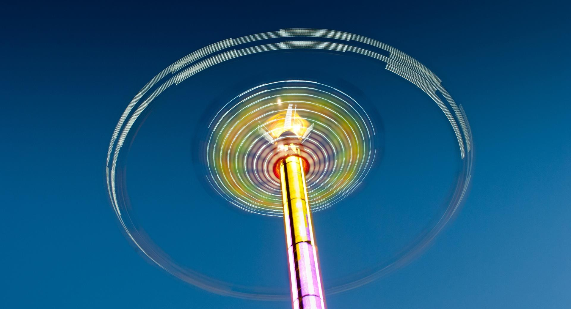 Spinny Rides wallpapers HD quality