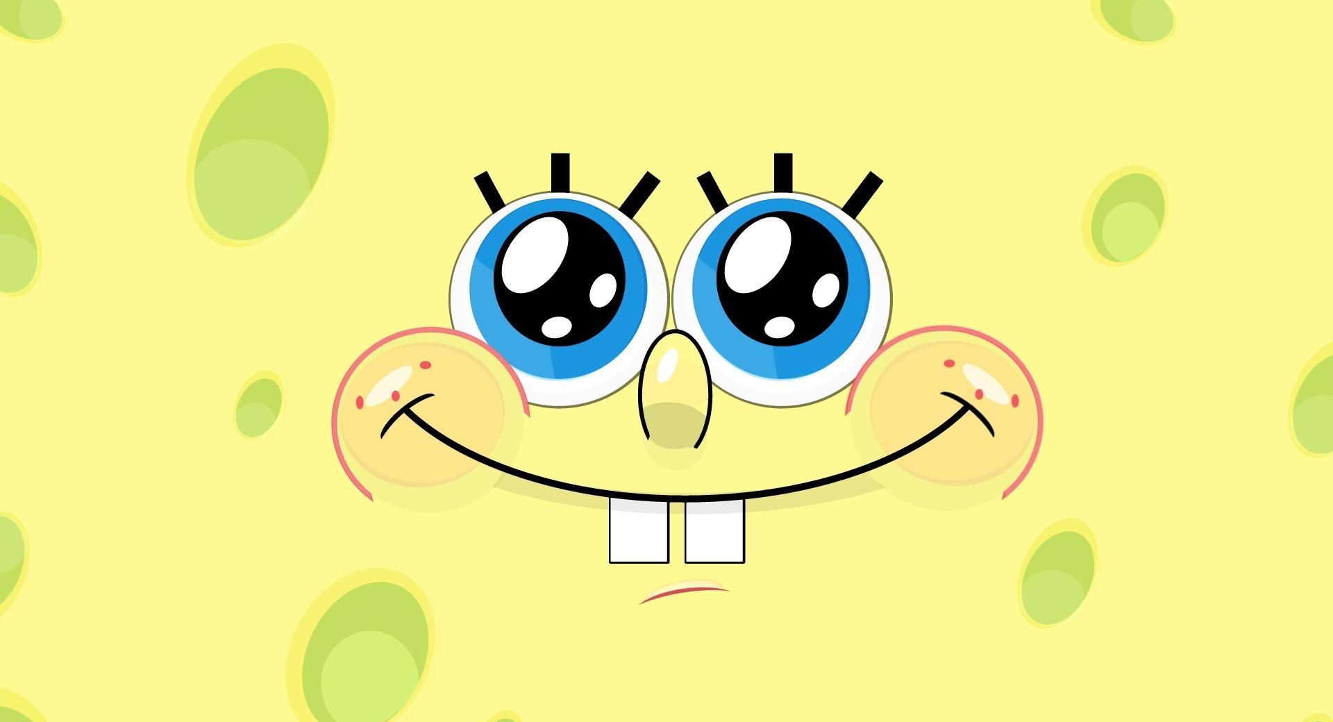 SpongeBob wallpapers HD quality