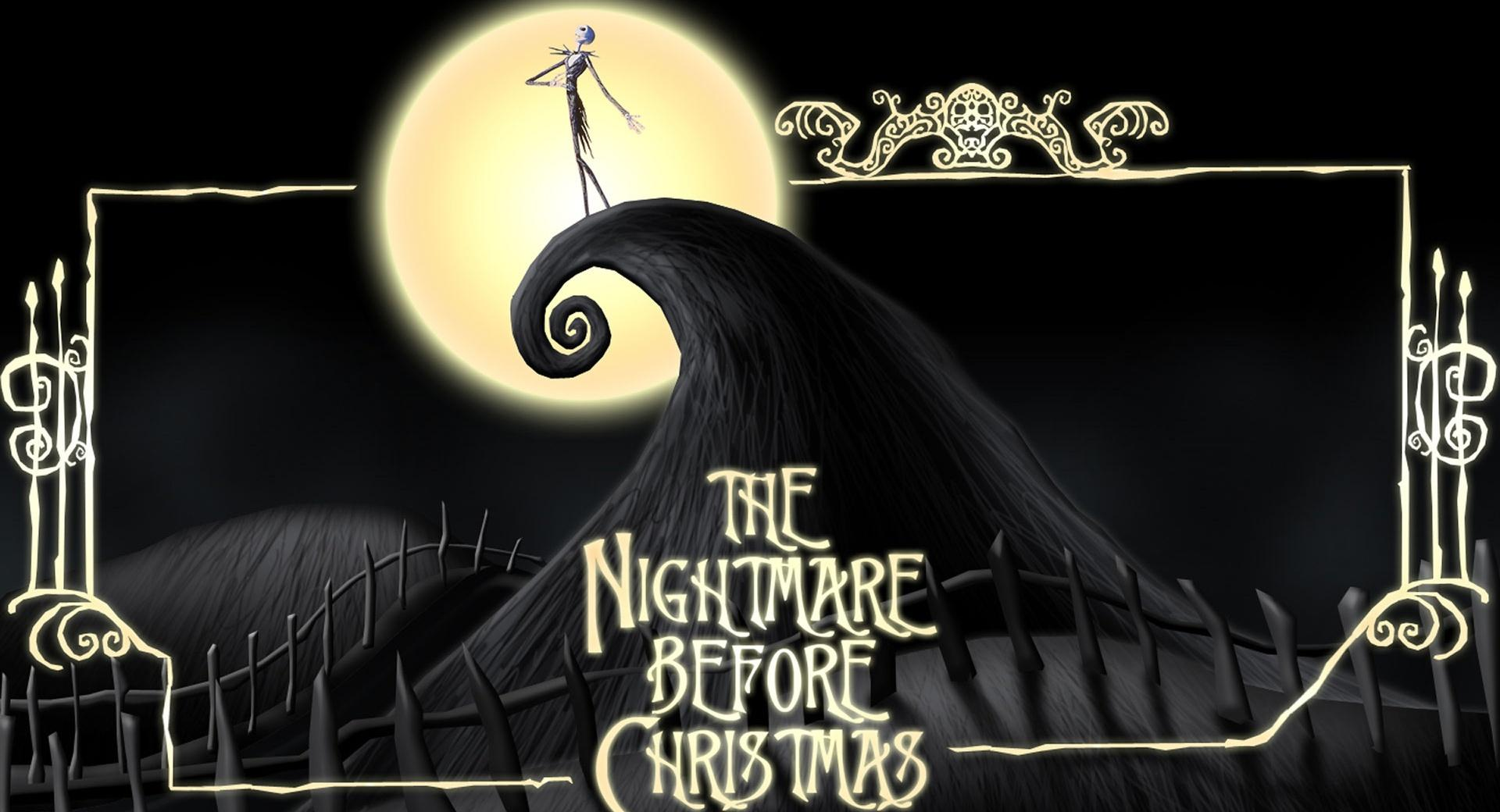 The Nightmare Before Christmas wallpapers HD quality
