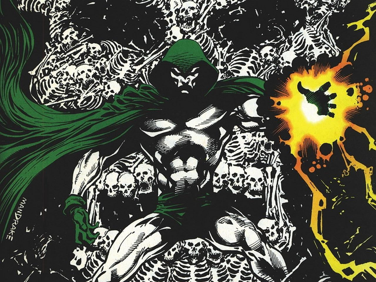 The Spectre wallpapers HD quality