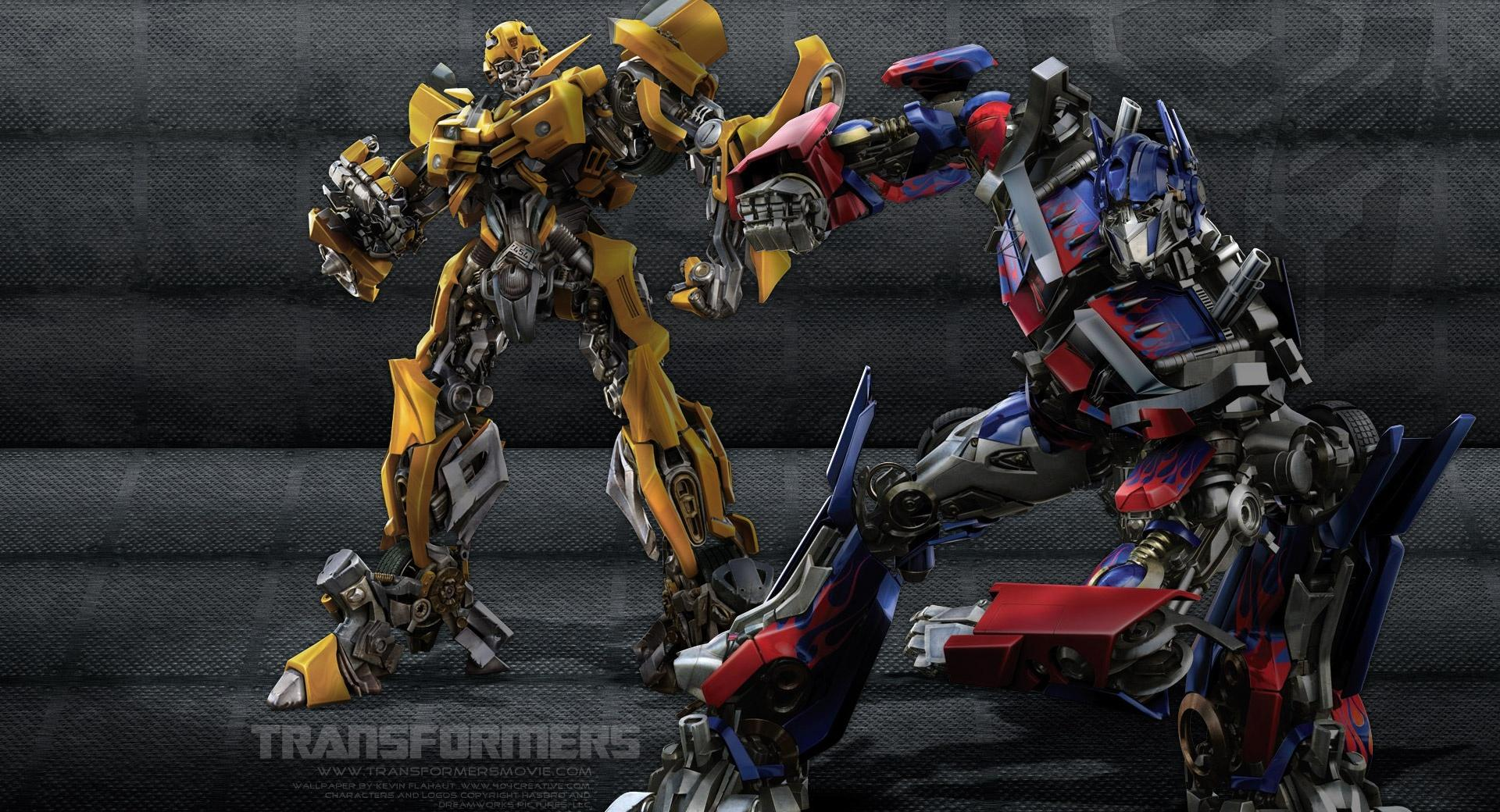 Transformers 1 wallpapers HD quality
