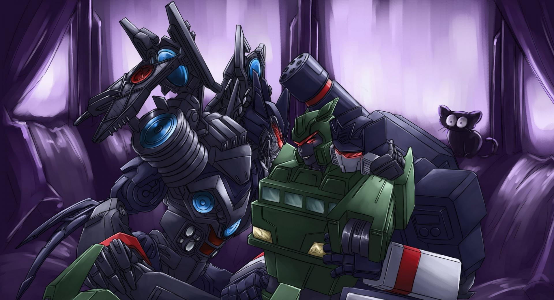 Transformers Robots wallpapers HD quality