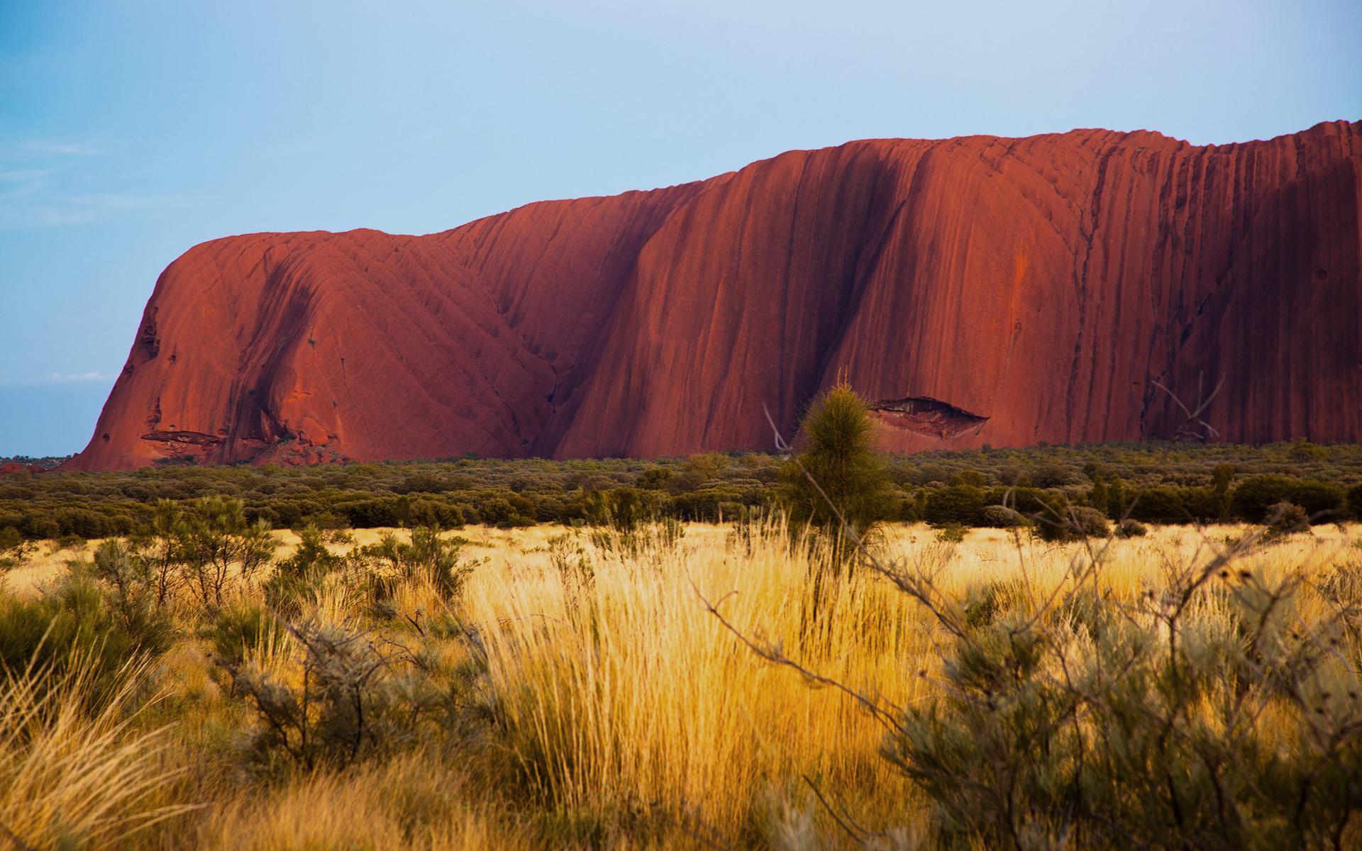 Uluru wallpapers HD quality