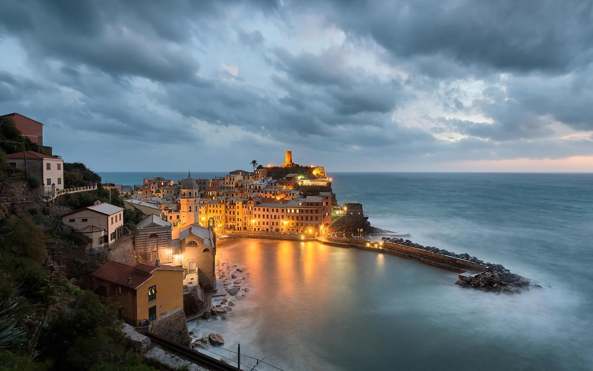 Vernazza wallpapers HD quality