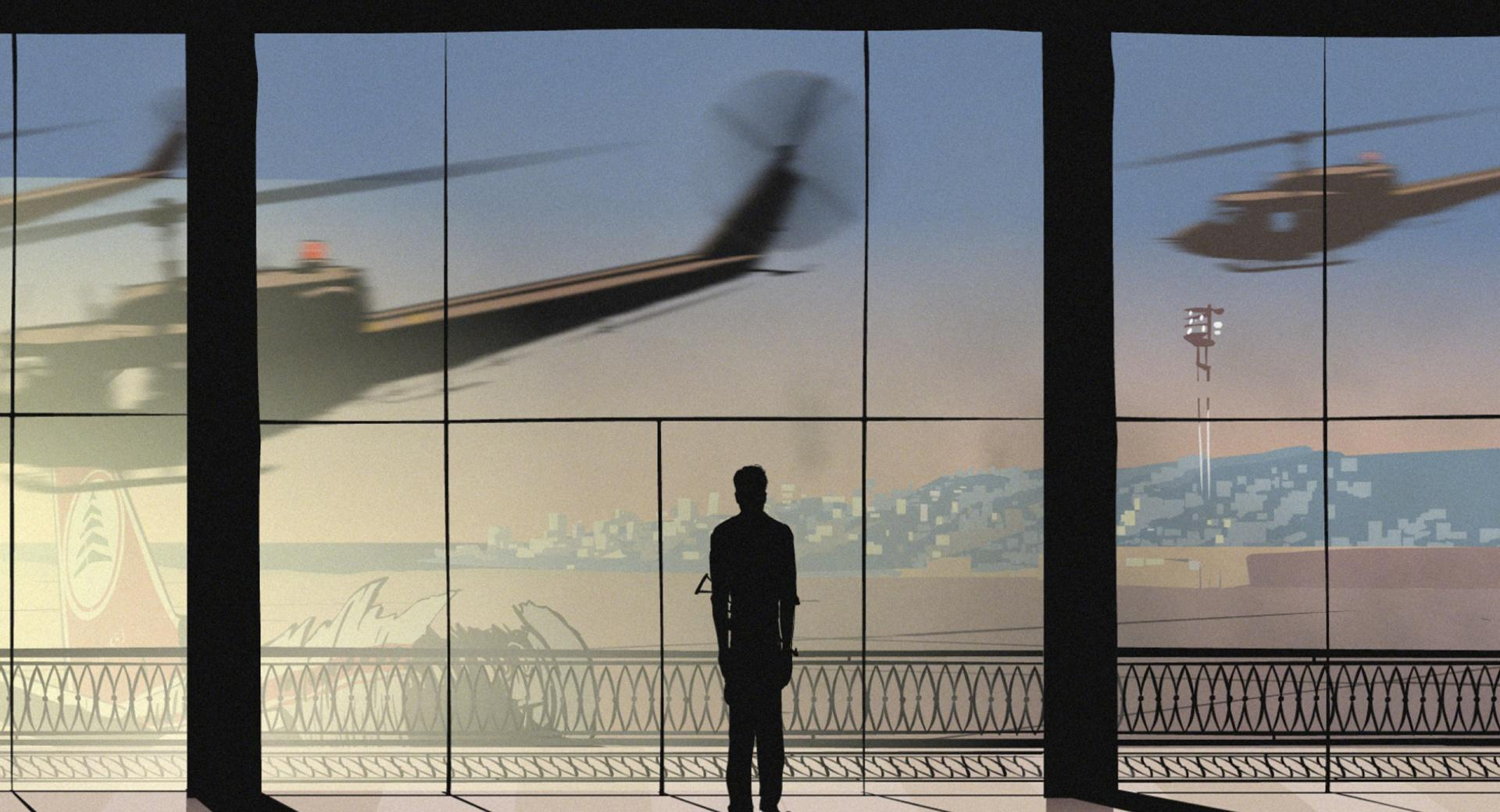 Waltz With Bashir wallpapers HD quality