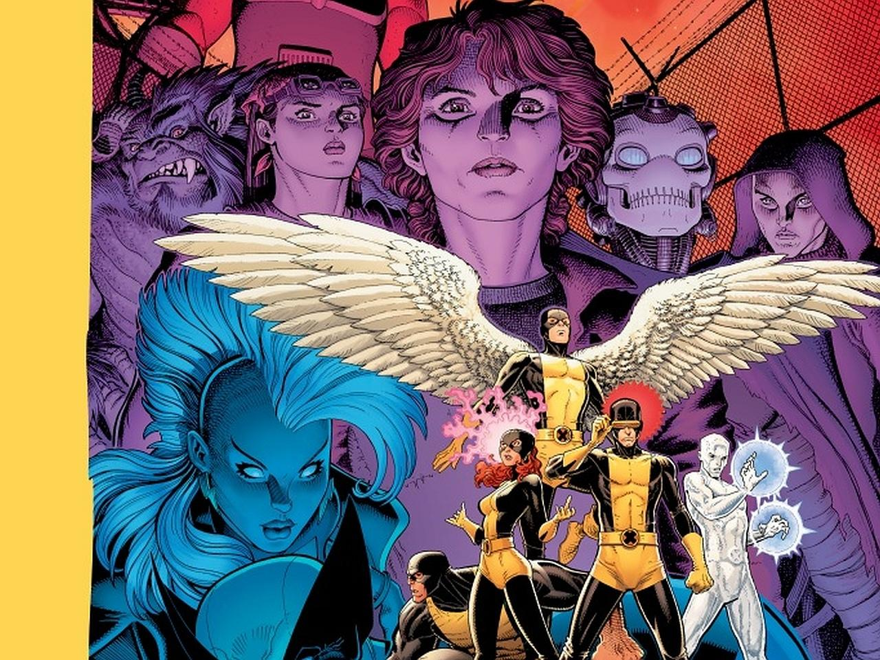 X-men Battle Of The Atom wallpapers HD quality