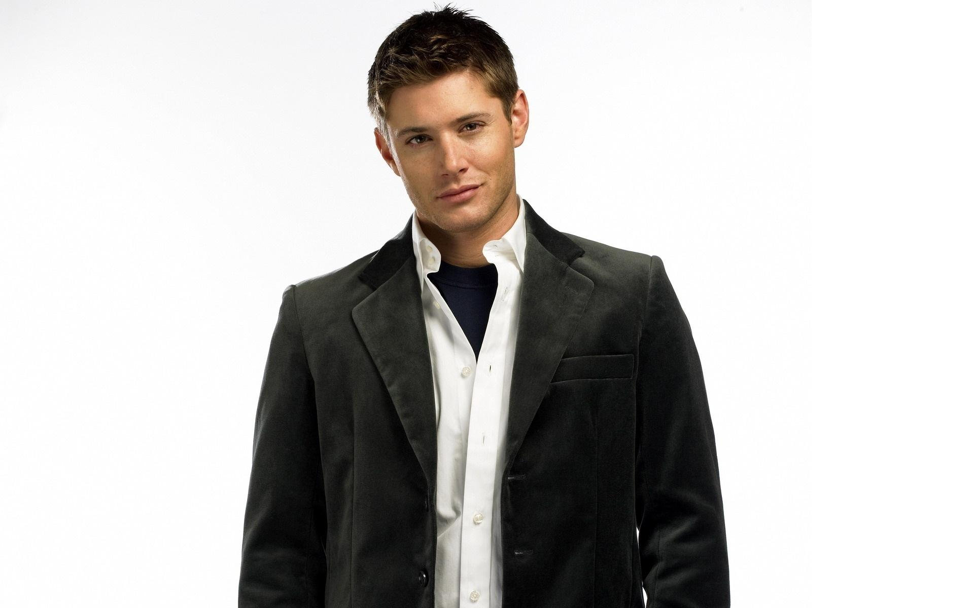 Jensen Ackles Desktop Wallpaper