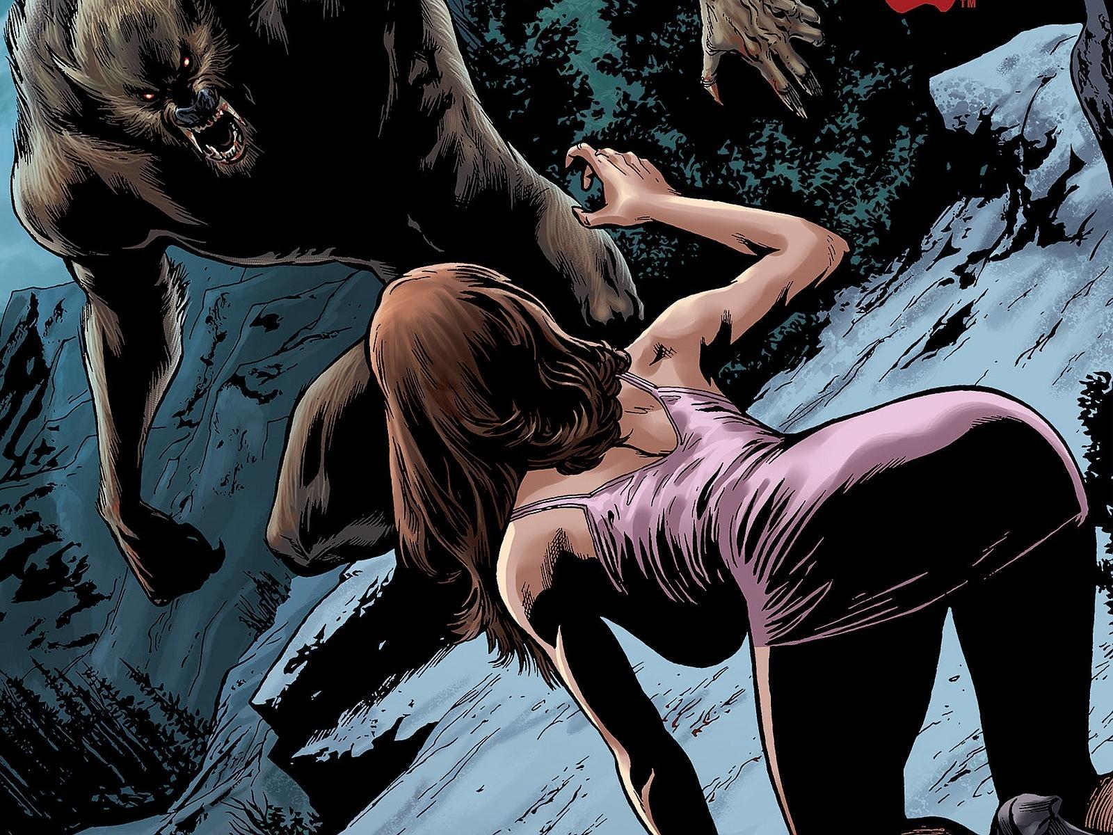 Werewolf porn pics erotic photos