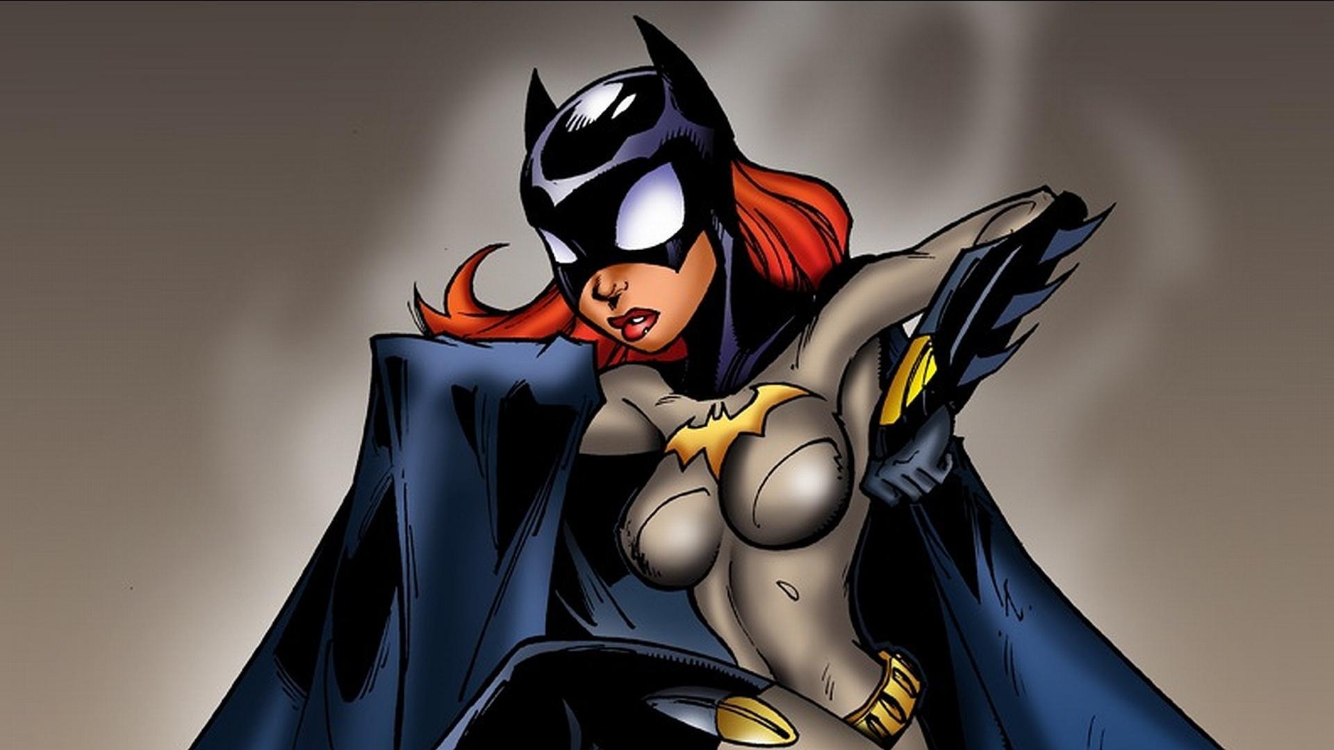 Xxx nude batgirl porn fucks picture