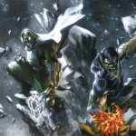 Annihilation Comics pics