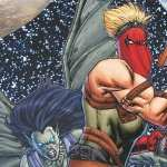 Grifter Comics wallpapers for iphone