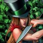 Grimm Fairy Tales Wonderland high quality wallpapers