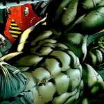 Hulk Comics widescreen