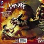 I, Vampire desktop wallpaper