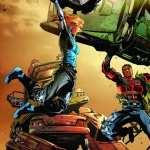 The Bionic Man Vs. The Bionic Woman images