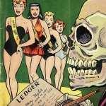 Voodoo Comics free