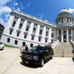 Wisconsin State Capitol desktop