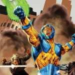 X-O Manowar photo