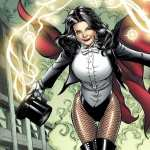 Zatanna Comics wallpapers for android