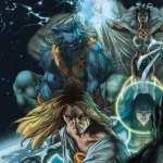 Astonishing X-Men hd pics