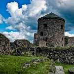 Bohus Fortress new photos
