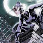 Catwoman Comics 2017