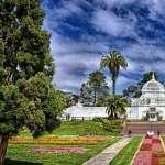 Golden Gate Park images