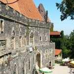 Grodziec Castle high definition wallpapers
