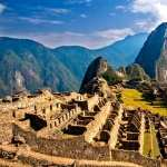 Machu Picchu wallpapers for desktop