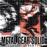 Metal Gear Solid 2 Sons Of Liberty image