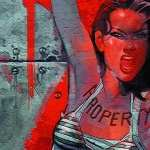 Orchid Comics PC wallpapers