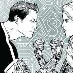 The Bionic Man Vs. The Bionic Woman desktop