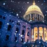 Wisconsin State Capitol hd