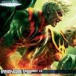 Annihilation Comics free wallpapers