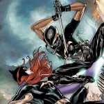 Batgirl Comics hd wallpaper