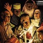 Constantine Comics PC wallpapers