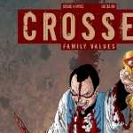 Crossed Family Values free