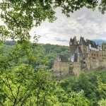 Eltz Castle PC wallpapers