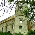 Janowiec Castle wallpapers for iphone