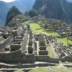 Machu Picchu free wallpapers