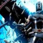 Magneto Comics 1080p
