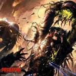 Predator Comics wallpapers for desktop