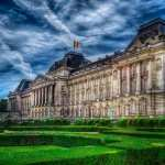 Royal Palace Of Brussels high definition wallpapers