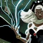 Storm Comics full hd