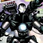 War Machine wallpapers for android