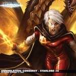 Annihilation Comics wallpapers