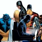 Astonishing X-Men photo