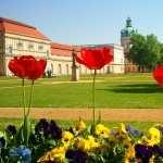 Charlottenburg Palace 2017