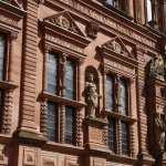 Heidelberg Castle hd