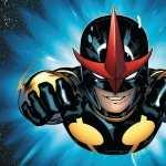 Nova Comics new wallpapers